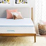 Linenspa 2 英寸凝胶*泡沫床垫 Queen LS20QQ30GT