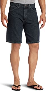 Lee 男式常规款牛仔短裤 Regular-fit Denim Short