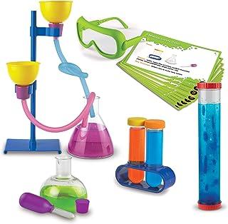 Learning Resources 基礎科學學習實驗室套裝