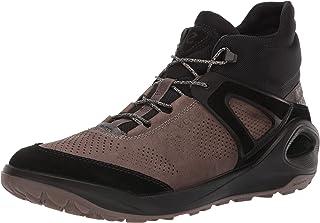ECCO Biom 2go-Gore-tex 男士防水户外生活方式,多运动,徒步及踝靴