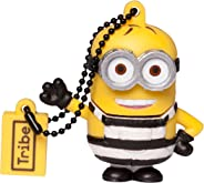 16GB Despicable Me Minion Phil USB Drive