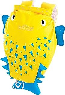 英国Trunki PaddlePak防水背包-小河豚(2-6岁)TR0111-GB01