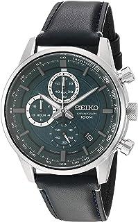 SEIKO 精工 正装手表(型号:SSB333)