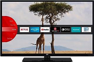 JVC 电视(三重调谐器) 32 Zoll 黑色 LT-32V55LHA