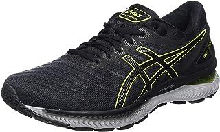 ASICS 男士 Gel-Nimbus 22 跑步鞋