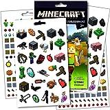 我的世界贴纸 ~ 超过 295 张 Minecraft 趣味贴纸
