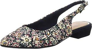 Tamaris 女士 1-1-29403-24 露跟高跟鞋