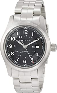 Hamilton - 男式手表 H705450
