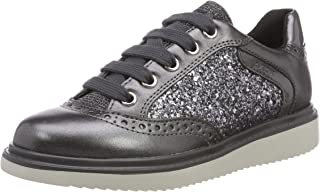 Geox J Thymar Girl F 女童 牛津鞋 板鞋