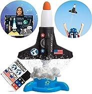 Discovery Mindblown 火箭发射器 STEM 儿童教育科学实验套装