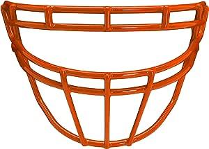 Schutt Sports F7-F5 棒球面罩 F7 足球头盔,焦橙色,ROPO-DW-NB-VC