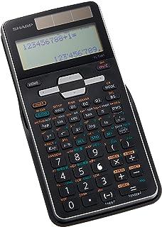 シャープ 関数電卓 ピタゴラス アドバンスモデル EL-520T-X