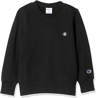 Champion BASIC系列 圆领运动衫 CS6401 男童款