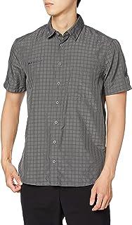 mammut 1015–01831男式 lenni 衬衫