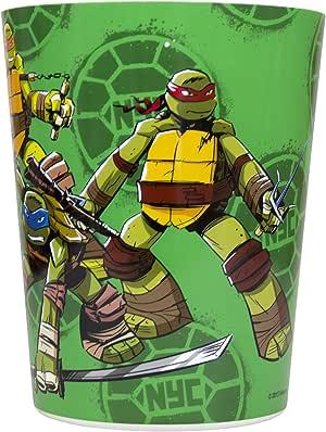 Nickelodeon Teenage Mutant Ninja Turtles Waste can