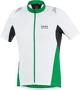 gore 自行车骑行男式 ELEMENT 全拉链运动衫