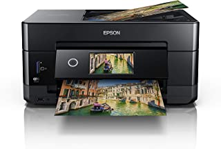 Epson 爱普生 Expression Premium XP-7100 小款 - 多功能打印机 - 颜色, C11CH03402