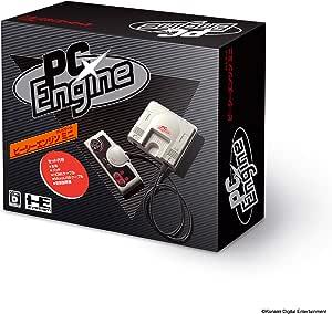 Konami Digital Entertainment PC Engine mini 游戏机