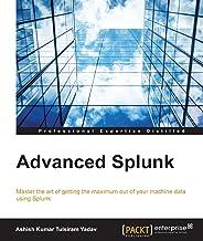Advanced Splunk (English Edition)