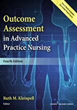 Outcome Assessment in Advanced Practice Nursing 4e (English Edition)