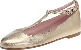 Pretty ballerinas 女式40621芭蕾平底鞋