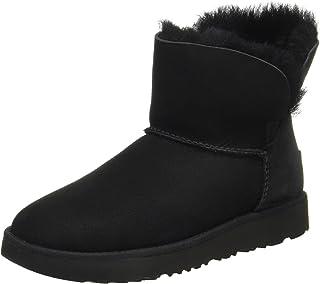UGG 靴子 Classic Cuff Mini 1016417