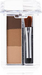 CANMAKE Mix Eyebrow, No. 03 Soft Brown, 1 Ounce