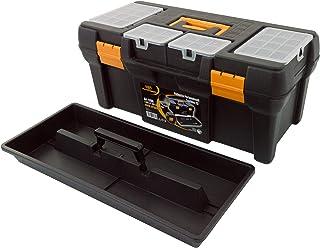 Homemania 工具箱,聚丙烯,黑色,黄色