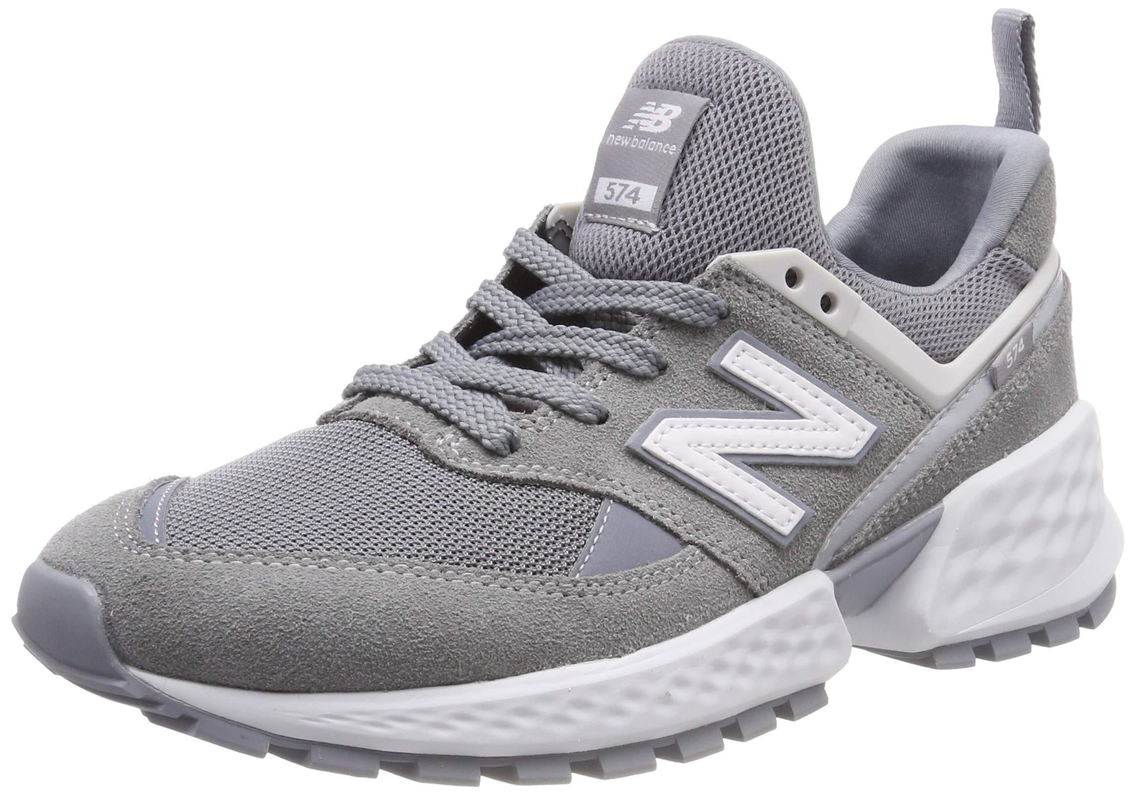 New Balance 新百伦男士 574s v2 运动鞋