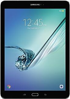 Samsung 三星 SM-T813NZKEXAR Galaxy Tab S2,9.7 英寸(约24.64厘米),32 GB,黑色 黑色 9.7-Inch