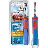 Oral-B 欧乐B 儿童电动牙刷 汽车总动员主题