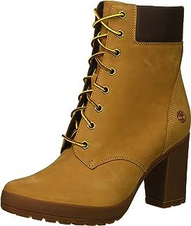 Timberland 女式 Camdale 6in 时尚靴子
