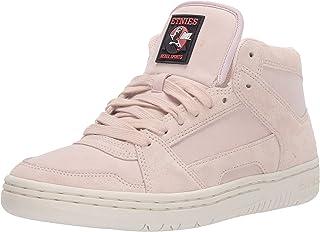 Etnies Mc Rap High 女士滑板鞋