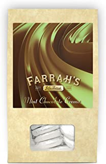 Farrah's of Harrogate原味薄荷奶油盒100克