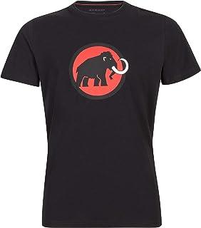 Mammut 猛犸象 男士经典 T 恤