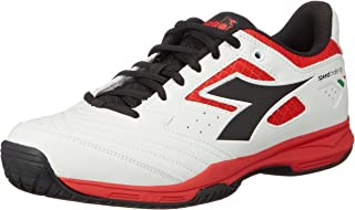 [迪亚多拉] 网球鞋S.Challenge 2 SG(男女通用) 速度对比