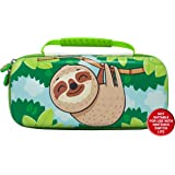 Sloth Protective Carry and Storage Case (Nintendo Switch) (Nintendo Switch)