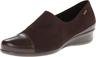 ECCO女士  Abelone GTX 一脚蹬  易于穿戴的