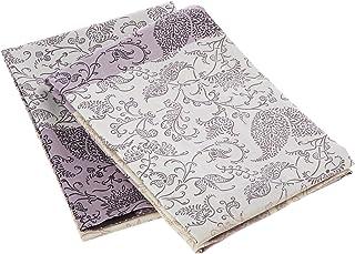 DaDa Bedding PC-8222 Paisley 棉质枕套,50.8 x 76.2 厘米
