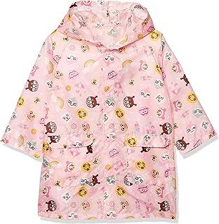Anpanman 雨衣 iA1943,面包超人全花纹雨衣 儿童 IA1943