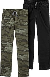 Carter's 卡特男童慢跑裤 2 件套