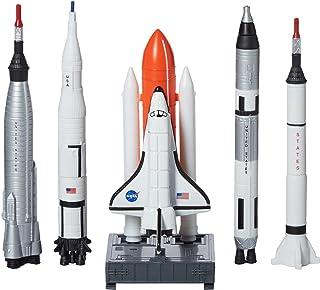 Daron 航天飞机火箭模型