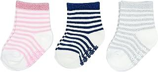 Carter ' s 女婴船袜 (3双装)
