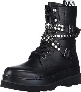 Ash 女士 Symphonie 战斗靴