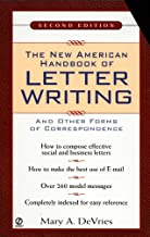 The New American Handbook of Letter Writing: Second Edition (English Edition)