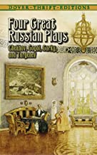 Four Great Russian Plays (Dover Thrift Editions) (English Edition)