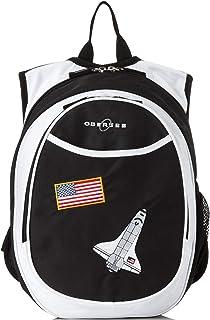 Obersee 儿童一体化学前双肩背包,带整合冷藏箱 Space 均码
