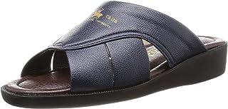 [POLO CLUB ] POLO CLUB 日本产男士办公凉鞋