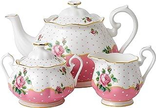 Royal Albert Cheeky Pink 5 件套餐具套装 粉红色 40002392