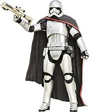 Star Wars The Force Awakens Black Series 6 Inch Captain Phasma